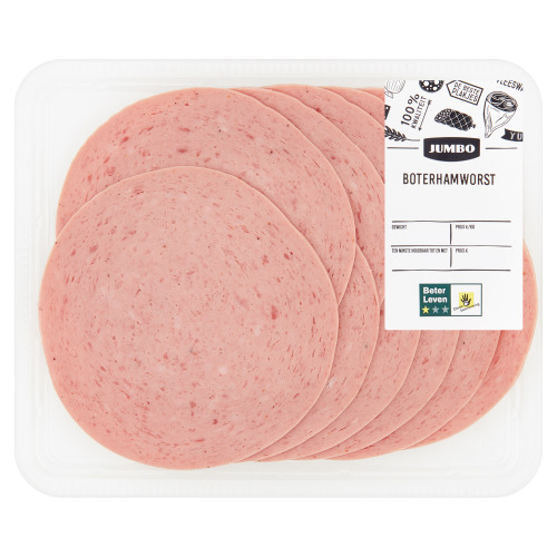 Jumbo Boterhamworst ca. 130 g