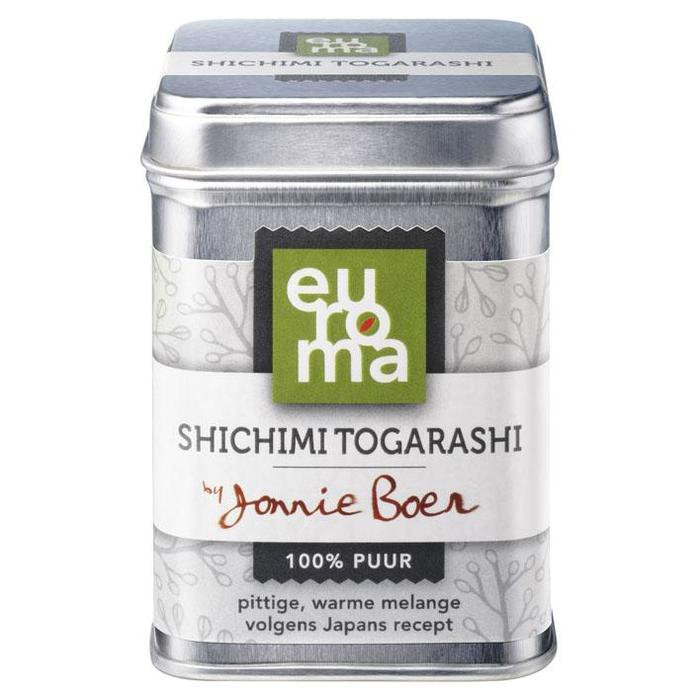 Shichimi Togaraschi (can, 80g)