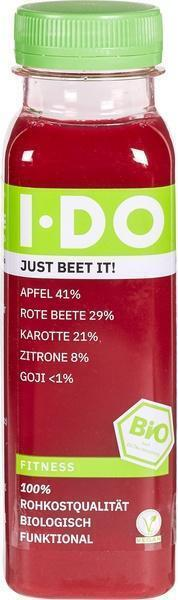 Groentesap just beet it (250ml)