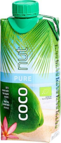 Coco pure nut (33cl)