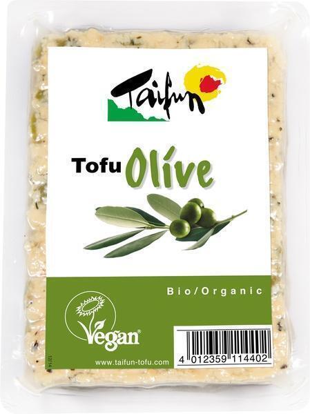 Tofu olive (200g)