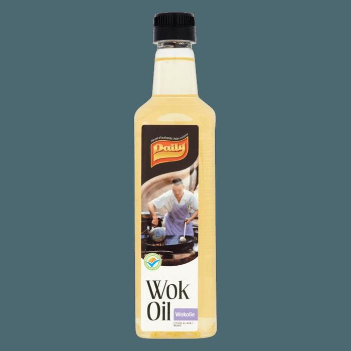 Daily Wokolie 500ml (0.5L)