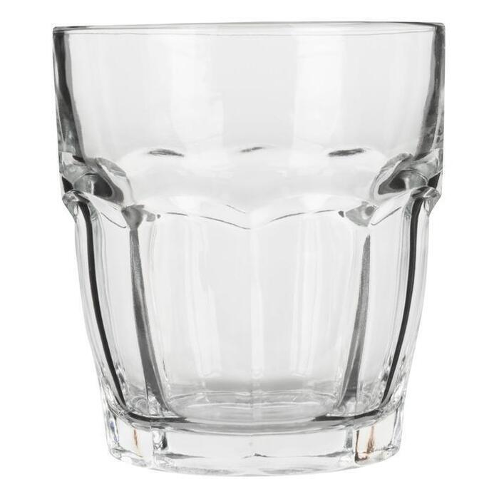 Bormioli Facetglas 27 cl (stuk)