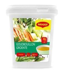 Groente Bouillon GOUD (1kg)