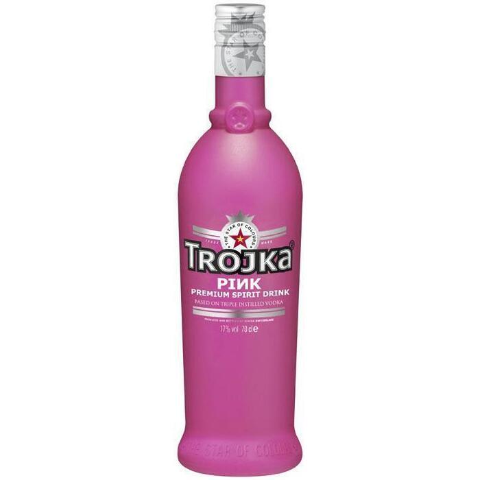 Vodka pink (rol, 70 × 0.7L)