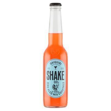 Daiquiri Shake Zero Alco Mix Cocktails 330 ml (33cl)
