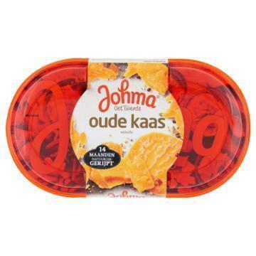 Oude kaas salade (175g)