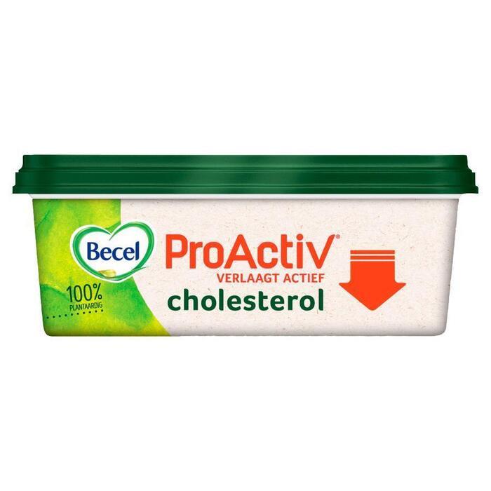 Becel ProActiv voor op Brood 250 g (kuipje, 250g)