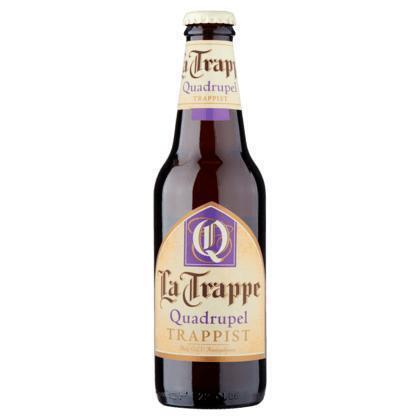 La Trappe Quadrupel Trappist (rol, 30cl)