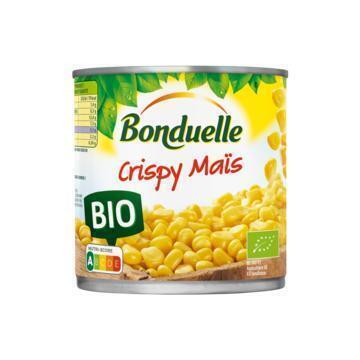 Crispy Maïs Bio (Stuk, 300g)