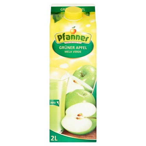 Groene Appel (pak, 2L)