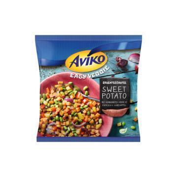 Aviko Easy Veggie Sweet Potato 450g (450g)
