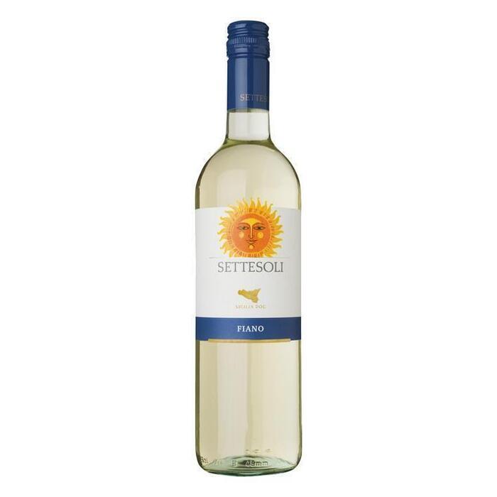 Fiano (glas, 0.75L)