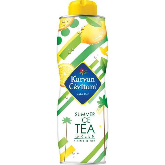 Karvan Cevitam Appel Kaneel Limited Edition 750 ml (0.75L)