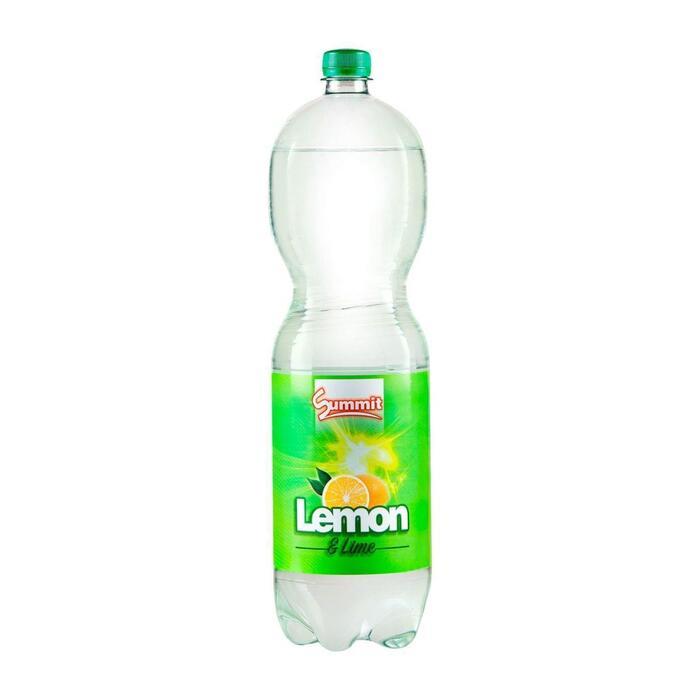 Summit Lemon & Lime 2 L (Stuk, 2L)