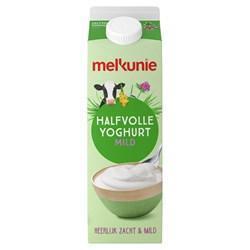 Halfvolle yoghurt (Stuk, 1L)