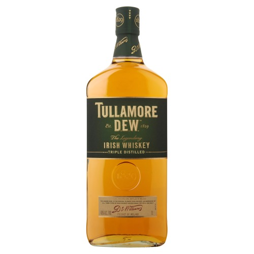 Tullamore D.E.W. Original 1000 ml (1L)
