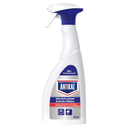 Viakal Professional Kalkaanslagverwijderaar Spray 750ml