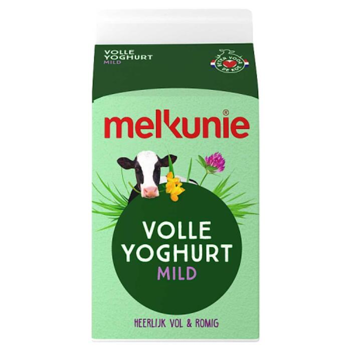 Volle Yoghurt (Stuk, 0.5L)