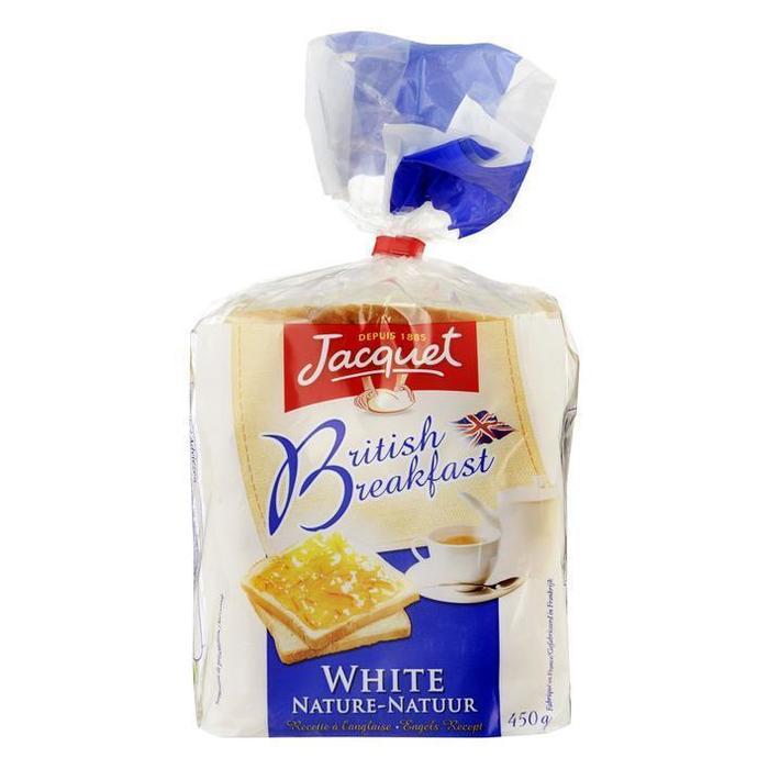 British breakfast toast (450g)