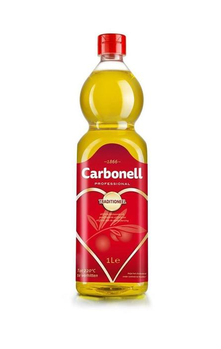CARBONELL PROFESSIONAL TRADITIONEEL OLIJFOLIE (PET) 1000 ml. (1L)