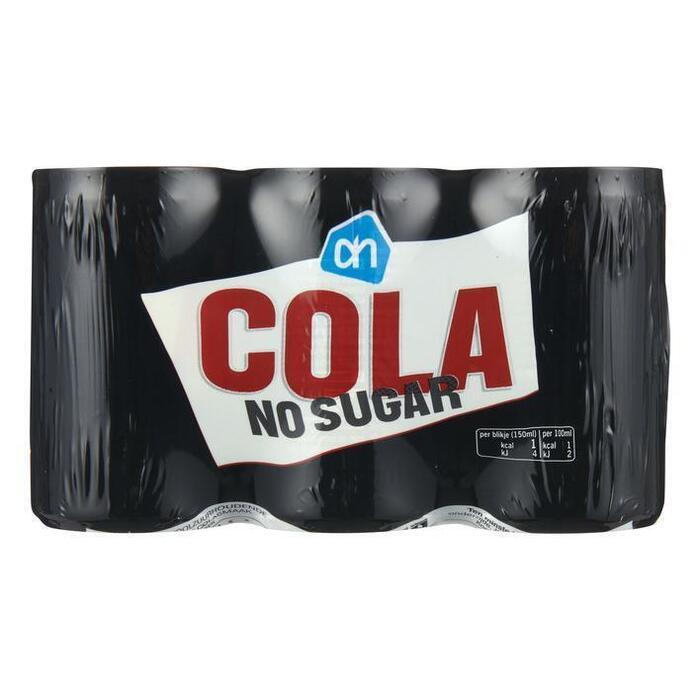 AH Cola zero mini (0.9L)