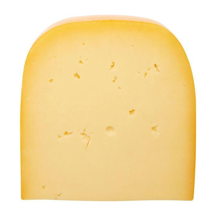 Boer Lekkerkerker Boeren jong belegen kaas stuk (400g)