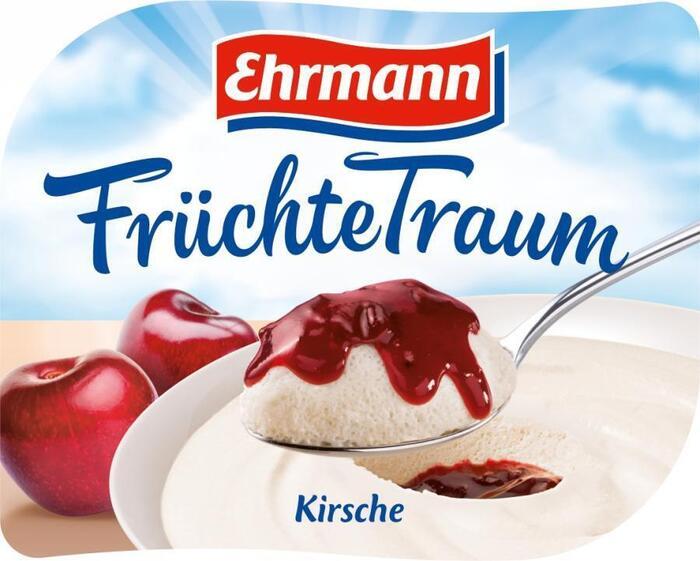 Früchte Traum framboos (115g)