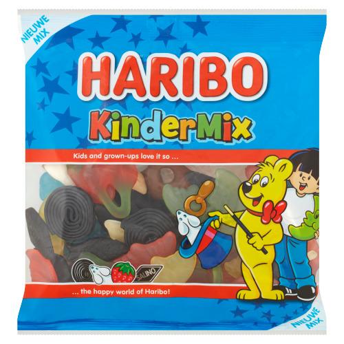 Haribo Kindermix 1000 g (1kg)