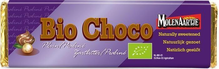 Bio Choco Praliné (65g)