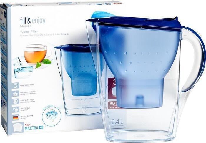 Marella Cool blue promopack