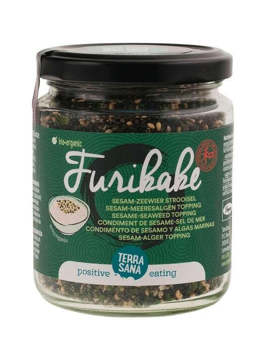Furikake (in glas) TerraSana 100g (100g)