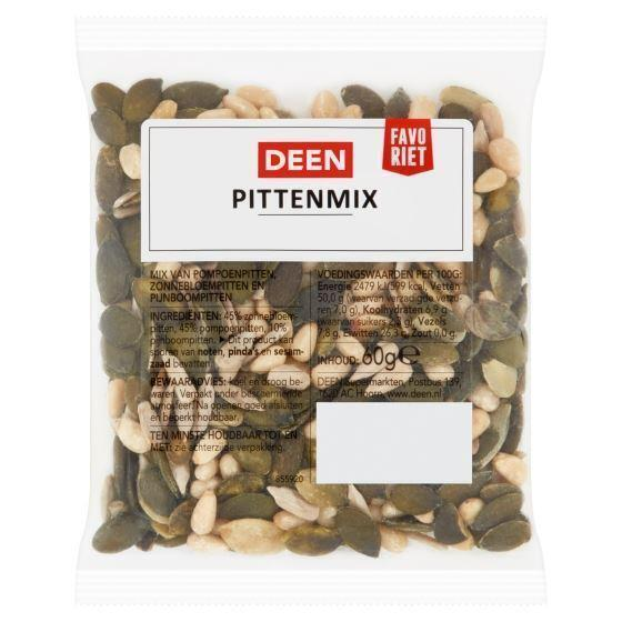 Deen Pittenmix 60 g (60g)