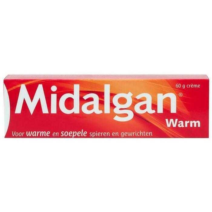 Midalgan Warm (60g)