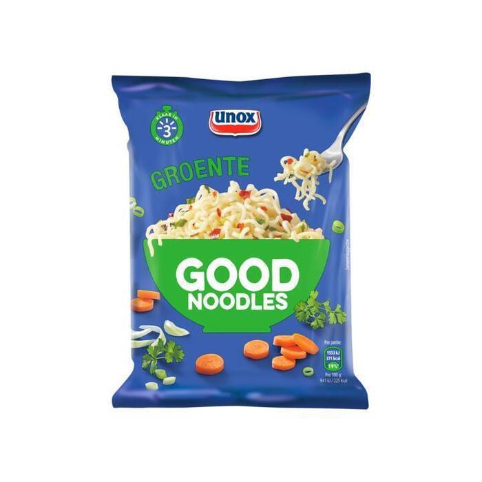 Good Noodles Groenten (stuk, 70g)