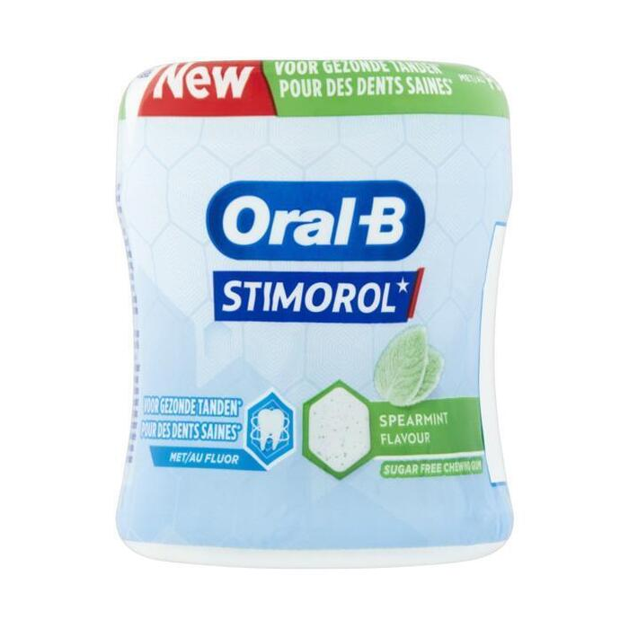 Stimorol Oral-B spearmint (77g)