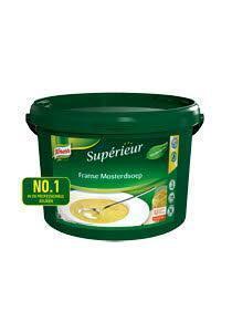 Knorr Sup Franse Mosterdsoep 3KG 1x (3kg)