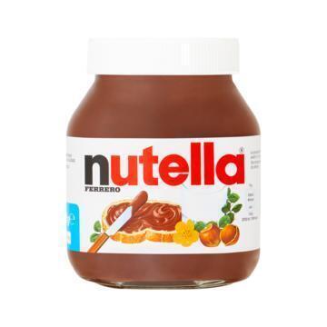 Nutella (Stuk, 630g)