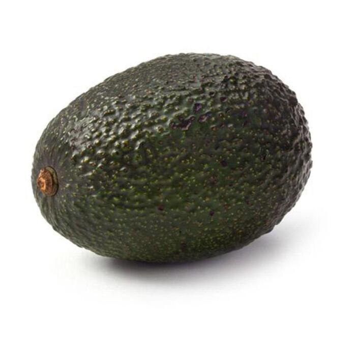 Nature pride Avocado (ongerijpt) (700g)