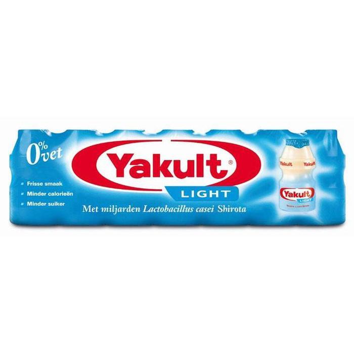 Yakult Light (7 × 65ml)