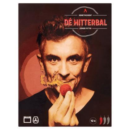 Hitterbal Hitterbal 12 st (12 × 300g)