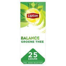 Lipton Thee Professioneel Green Tea (25 × 32.5g)