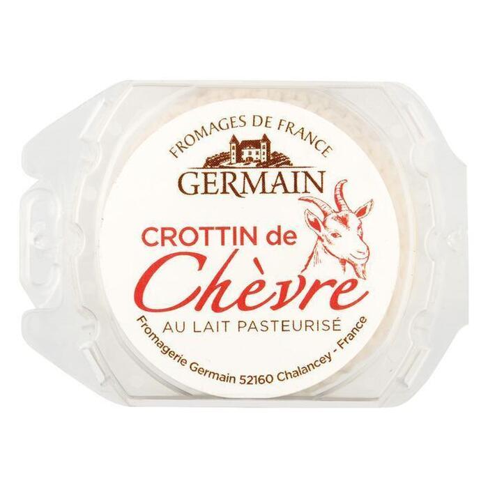 Germain Le crottin de chevre (60g)