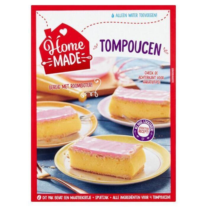 Homemade Tompoucen (263g)
