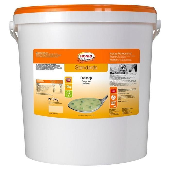 Honig Professional Preisoep 10 kg Emmer (10kg)