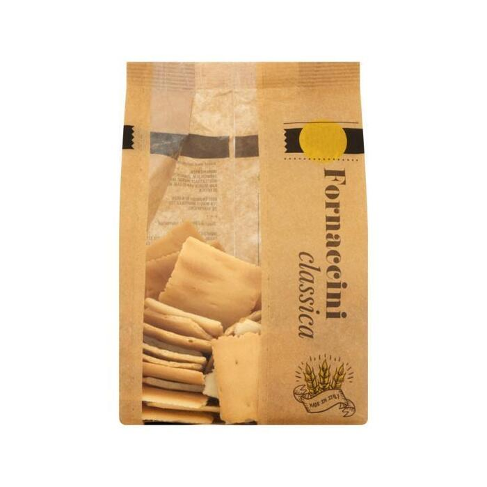 Naturalmente Fornaccini olijfolie 150 gram (150g)