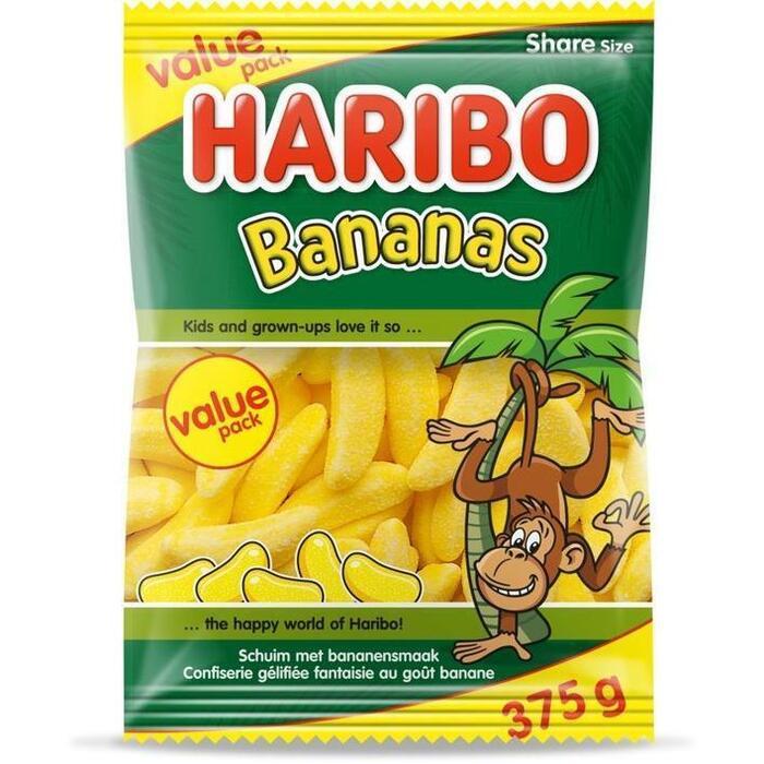 Haribo Bananas (375g)