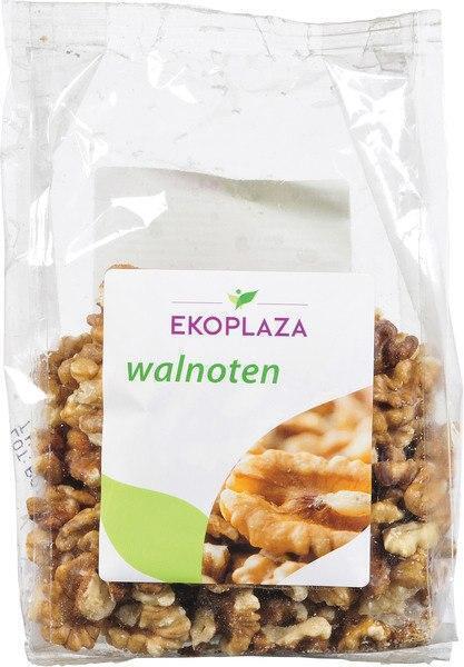 Walnoten (zak, 125g)