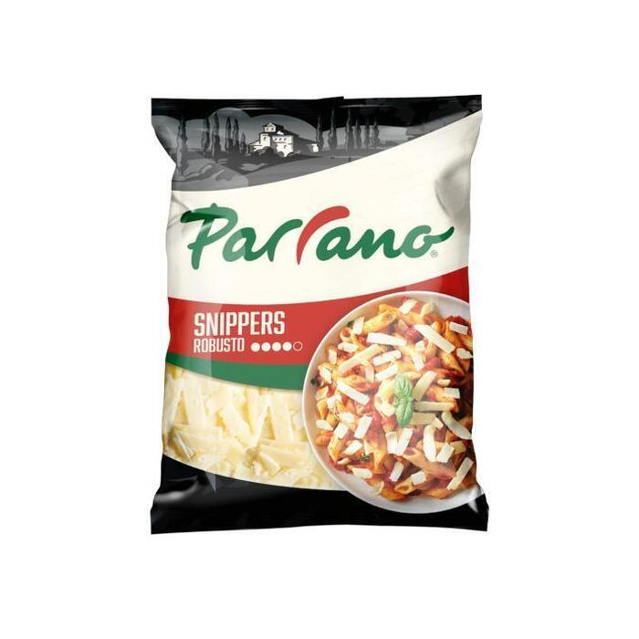 Parrano Snippers robuust (80g)