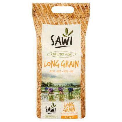 Surinaamse rijst (4.5g)